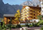 Location vacances Leukerbad - Residenz Darianne 21-2