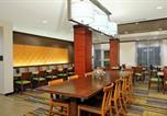 Hôtel Fort Lauderdale - Fairfield Inn & Suites Fort Lauderdale Airport & Cruise Port-4