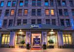 Hôtel Brême - Radisson Blu Hotel Bremen-1
