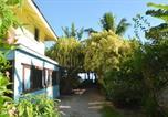 Location vacances  Polynésie française - Fare Maheata-4