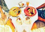 Hôtel Melide - Chery Bed & Breakfast-3