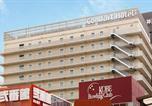 Hôtel Kobe - Comfort Hotel Kobe Sannomiya-2