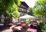 Hôtel Traunkirchen - Hotel & Landgasthof Ragginger-1