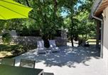 Location vacances Balazuc - Les Oliviers gîte grand confort au calme-2