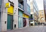 Hôtel Dublin - Staycity Aparthotels Millennium Walk-2