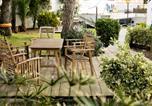 Location vacances Mafra - Amar Hostel & Suites-3