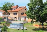 Location vacances Istria - Haus Terezin 410s-1