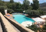 Hôtel Alméria - Villa Turística de Laujar de Andarax-1