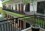 Location vacances Surabaya - Graha Cantiq-4
