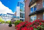Hôtel Rendsburg - Hotel Heidehof garni-1
