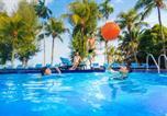 Village vacances Malaisie - Holiday Inn Resort Penang-1