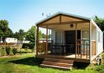 Camping avec Site nature Vairé - Camping Au Pré de l'Etang-4