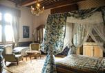 Hôtel Malay - Chateau de Burnand-4
