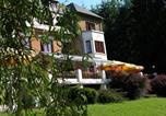 Hôtel Habay - Hotel Restaurant Comtes De Chiny-4