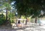 Location vacances Cassano delle Murge - Villa Lucia-4