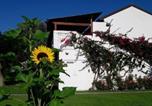 Villages vacances Zambrone - Nausicaa Village-2