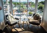 Hôtel Stavanger - Lilland Brewery Hotel-4