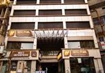 Hôtel Vadodara - Hotel Pearl-2