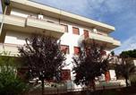 Location vacances Alba Adriatica - Apartments Alba Adriatica/Abruzzen 20768-3