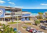 Location vacances Marcoola - Coral Sea Apartments-1