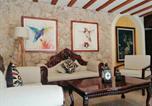 Hôtel Valladolid - Casa San Roque Valladolid-4