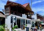 Hôtel Ko Tao - The Sky Hometel-3