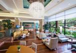Hôtel Long Beach - Long Beach Marriott-3