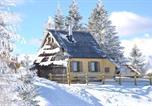 Location vacances Gornji Grad - Koča Vetrnice-1