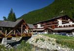 Hôtel 4 étoiles Essert-Romand - Dormio Resort Les Portes du Mont Blanc-1