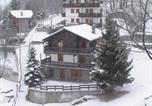 Hôtel Vallée d'Aoste - B&B Lepetitnid-3