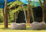 Location vacances Kataragama - Big Game - Udawalawe by Eco Team - Level 1 Certified-1