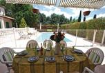 Location vacances Montauroux - Five-Bedroom Holiday Home in Montauroux-4