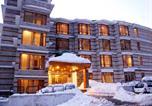 Hôtel Manali - Lords Residency-3