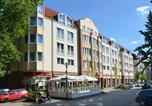 Hôtel Dresden - Ringhotel Residenz Alt Dresden