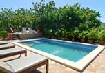 Location vacances  Nicaragua - Casa Nanci-4
