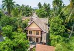 Hôtel Laos - Khoum Xieng Thong Boutique Villa