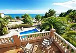Location vacances l'Ampolla - Villa Faro-2