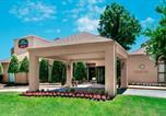 Hôtel Chesapeake - Courtyard Virginia Beach Norfolk-1