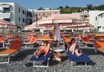 Hôtel Lipari - Amarea Beach & Hotel - Aeolian Charme-4