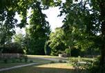 Hôtel Badefols-sur-Dordogne - Les Hautes Claires - Chambres d'hôtes et Centre d'Art Contemporain-4