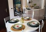 Location vacances  Province de Parme - Borgo Fiore House-4