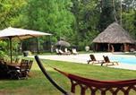 Location vacances Souvigny-en-Sologne - Chambres d'hôtes Le Mousseau-1