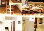 Location vacances Florence - Uffizi Studio-2
