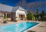 Location vacances Southern Suburbs - Summit Place Guesthouse-3