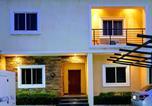 Hôtel Abuja - Nicotel Apartments-1