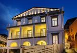 Location vacances Vico Equense - Palazzo Murrano-2
