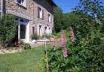 Hôtel Lempdes-sur-Allagnon - Le Vertige-1