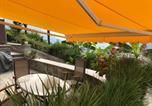 Location vacances Orselina - Villa Kaissini-4