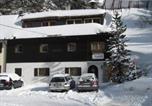 Location vacances Rohrmoos-Untertal - Haus Elisabeth Apartments-1