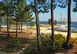 Camping avec Quartiers VIP / Premium Le Teich - Yelloh! Village - Au Lac De Biscarrosse-2